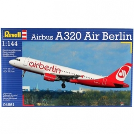 Revell - Airbus A320 AirBerlin