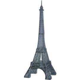 Jeruel Industrial - Crystal Puzzle, Eiffelturm
