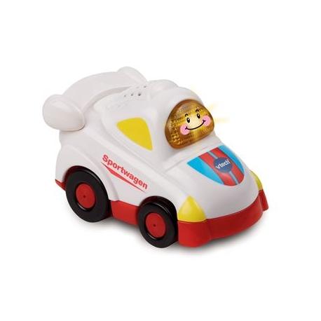VTech - Tut Tut - Tip Tap - Tut Tut Baby Flitzer - Sportwagen