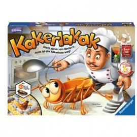 Ravensburger Spiel - Kakerlakak