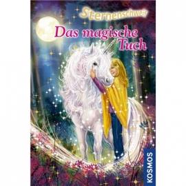 KOSMOS - Sternenschweif: Das magische Tuch (Band 36)