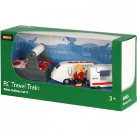 BRIO Bahn - IR Express Reisezug