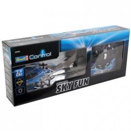Revell Control - Sky FUN - RTF/3CH/2,4 GHz