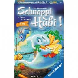 Ravensburger Spiel - Mitbringspiel Schnappt Hubi!