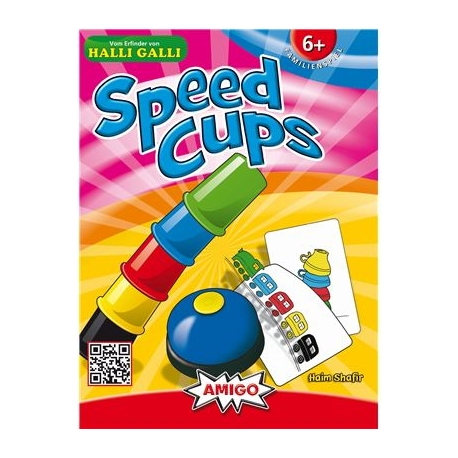 Amigo Spiele - Speed Cups