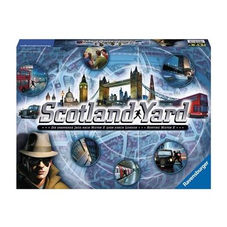 Ravensburger Spiel - Scotland Yard