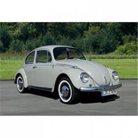 Revell - VW Käfer 1500 (Limousine)