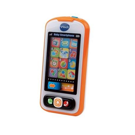 VTech - Baby - Baby Smartphone