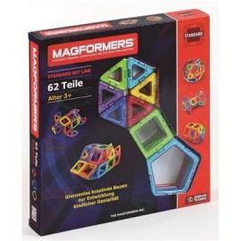 Magformers - Standard Set Line - Magformers 62