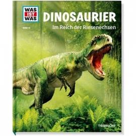Tessloff - Was ist Was - Dinosaurier - Im Reich der Riesenechsen, Band 15