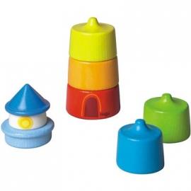 HABA - Stapelspiel Leuchtturm
