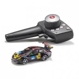 SIKU Racing - Porsche 911 GTR3 R Set