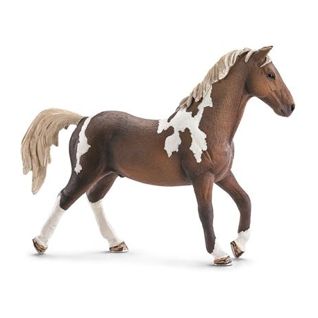 Schleich - World of Nature - Farm Life - Pferde - Trakehner Hengst