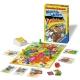 Ravensburger Spiel - Mitbringspiel Mauseschlau&Bärenstark Wissen und Lachen