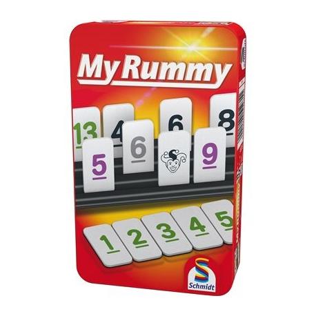 Schmidt Spiele - MyRummy