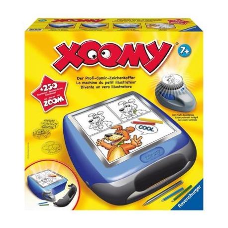 Ravensburger Spiel - Xoomy