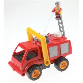 Lena - Aktive - Feuerwehr