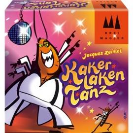 Drei Magier Spiele - Kakerlakentanz