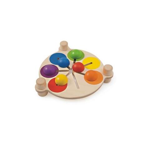 Selecta - Farbenschubser