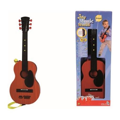 Simba - My Music World - Electronic Country Guitar
