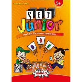 Amigo Spiele - SET Junior