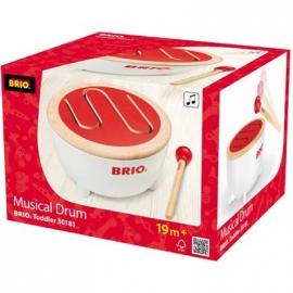 BRIO - Toddler - Musical Instruments - Trommel