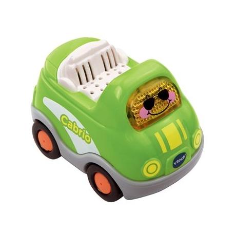VTech - Tut Tut - Tip Tap - Tut Tut Baby Flitzer - Cabrio
