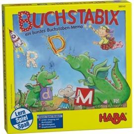HABA - Buchstabix