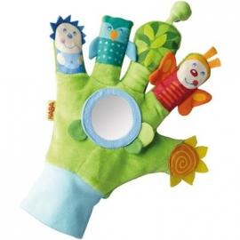 HABA - Spielhandschuh Zauberwaldfreunde