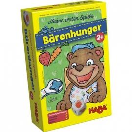HABA - Meine ersten Spiele - Bärenhunger