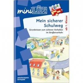 miniLÜK - Mein sicherer Schulweg ab Klasse 1