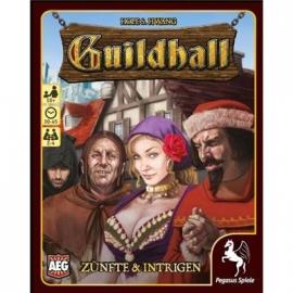 Alderac - Guildhall