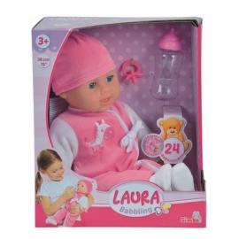 Simba - Laura - Laura Babysprache