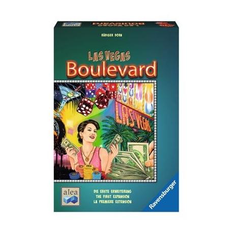 Ravensburger Spiel - Alea - Las Vegas Boulevard
