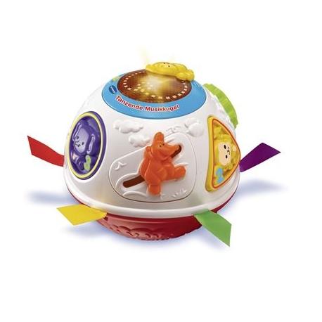 VTech - Baby - Tanzende Musikkugel