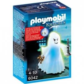 PLAYMOBIL® - Knights - Gespenst mit Farbwechsel-LED