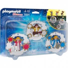 PLAYMOBIL® - Christmas - Weihnachtsdeko Engelchen
