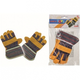 Simba - World of Toys - Junior Workershop Handwerker-Handschuhe