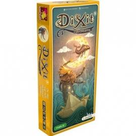 Asmodée - Dixit 5 - Big Box (Daydreams)