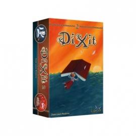 Asmodee - Libellud - Dixit 2 Big Box