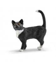 Schleich - World of Nature - Farm Life - Bauernhoftiere - Katze, stehend