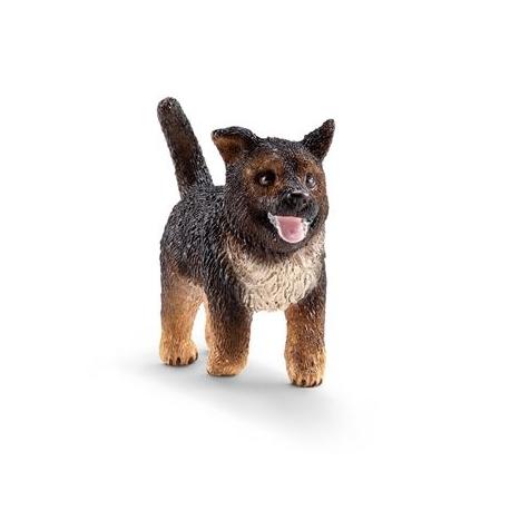 Schleich - World of Nature - Farm Life - Hunde - Schäferhund Welpe