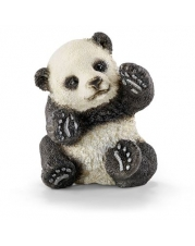 Schleich - World of Nature - Wild Life - Asien uns Australien - Panda Junges, spielend