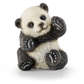 Schleich - World of Nature - Wild Life - Asien uns Australien - Panda Junges, spielend