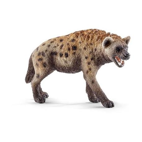 Schleich - World of Nature - Wild Life - Afrika - Hyäne