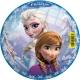 John - Bälle - Metallic Frozen - Die Eiskönigin Vinyl-Spielball