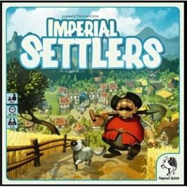 Pegasus - Imperial Settlers (deutsche Ausgabe)