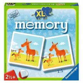 Ravensburger Spiel - Mein erstes XL memory Tiere