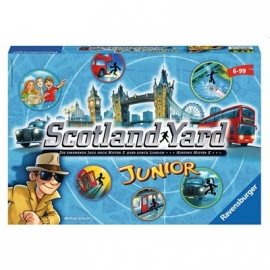 Ravensburger Spiel - Scotland yard Junior