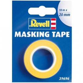 Revell - Masking Tape 20mm